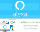 Alexa App für Windows 10.