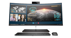 HP: Neuer All-in-One mit wechselbarem Display