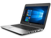 Test HP EliteBook 820 G4 (7500U, Full-HD) Laptop
