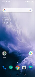 Software OnePlus 7 Pro