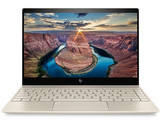 Test HP Envy 13 ad065nr (i5-7200U, FHD) Laptop