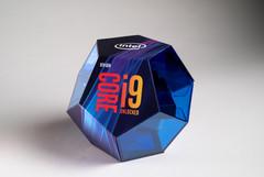 Intels neue Flaggschiff-CPUs erreichen Taktfrequenzen von bis zu 5 GHz. (Bild: Intel)