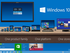 Microsoft: Windows 10 statt Windows 9 angekündigt