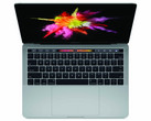 Test Apple MacBook Pro 13 (Mid 2017, i5, Touch Bar)