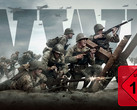 Call of Duty: WWII: In Deutschland mit Alterseinstufung ab 18