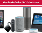 Amazon: Rabatte auf Echo, Echo Dot, Echo Plus, Echo Show, Kindle und Fire Tablets