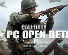 Call of Duty WWII: Offene PC-Beta startet morgen