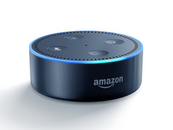 Im Test: Amazon Echo Dot