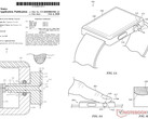 Apple Watch: Patent zeigt Touch ID in der digitalen Krone.