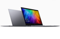 Das Xiaomi Mi Notebook Air gibt es nun auch in einer Variante mit Intels 8. Core-Generation.