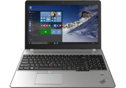 Einstieg in die ThinkPad-Klasse: Lenovo ThinkPad E570