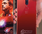 Gerüchte, Leaks und Fakes: OnePlus 6 Avengers Infinity War Limited Edition.
