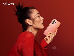 Vivo X30 Teaser zeigen professionelle 50-mm-Fotos.