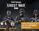 Tom Clancy's Ghost Recon Wildlands: Gratiswochenende 12. - 15. Oktober