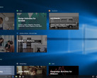 Windows 10 Fall Creators Update: Timeline, iTunes, Linux und Clipboard