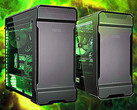 Schenker XMG Trinity: Individuell konfigurierbare High-End Gaming-PCs.