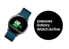 Samsung Neue Smartwatch