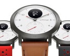 Steel Sport HR: Withings zeigt neue Smartwatch