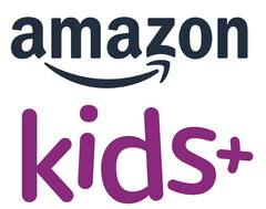 Amazon stellt Amazon Kids und Amazon Kids+ vor.
