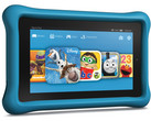 Test Amazon Fire Kids Edition (Late 2015) Tablet