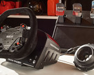 gamescom 2017 | Thrustmaster TS-XW Racer Sparco P310 Competition Mod