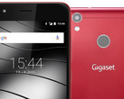 Gigaset GS270: Smartphone als Special Edition Racing Red