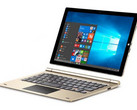 Test Teclast Tbook 10s Convertible