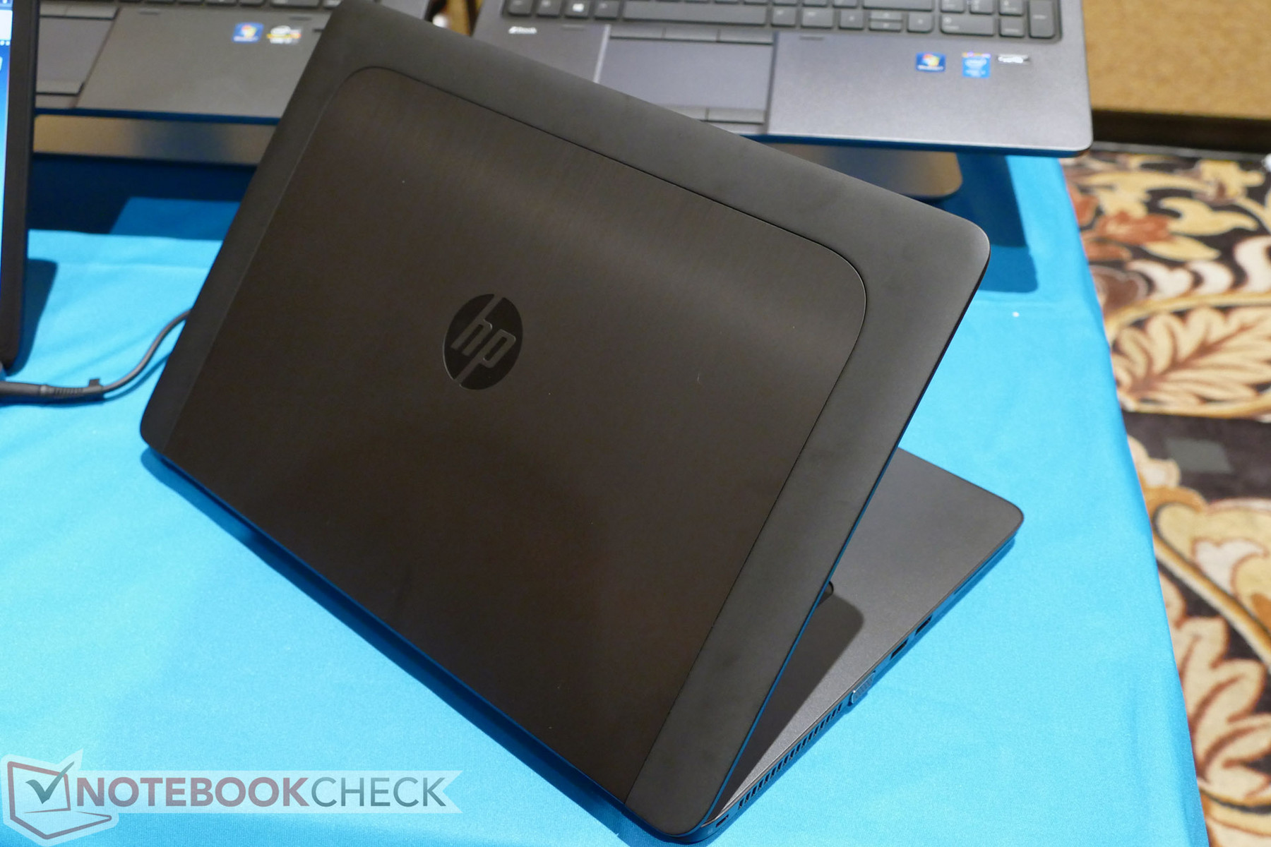 Hp zbook deals