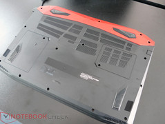 Acer Helios 300 Gaming Notebook