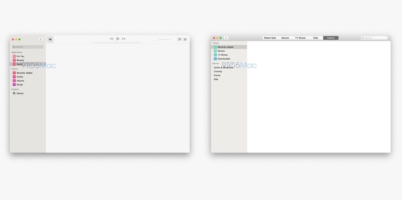 Geleakte Screenshots zeigen Neuerungen in iOS 13