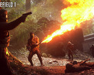 Battlefield 1: Zweites Making-of-Video zu den Synchronaufnahmen