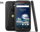 Crosscall Action-X3: Wasserdichtes Outdoor-Smartphone für 350 Euro