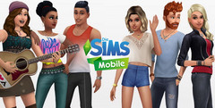 Games: Sims Mobile angekündigt