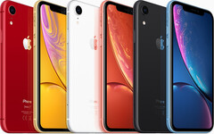 Apple iPhone XR bleibt der Topseller unter den iPhones in den USA.
