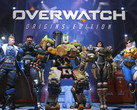 Top PC-Games-Charts KW 28: Overwatch Origins Edition haut LS17 raus