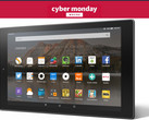 Cyber Monday: Rabatte auf Echo, Echo Dot, Echo Plus, Kindle & Fire HD