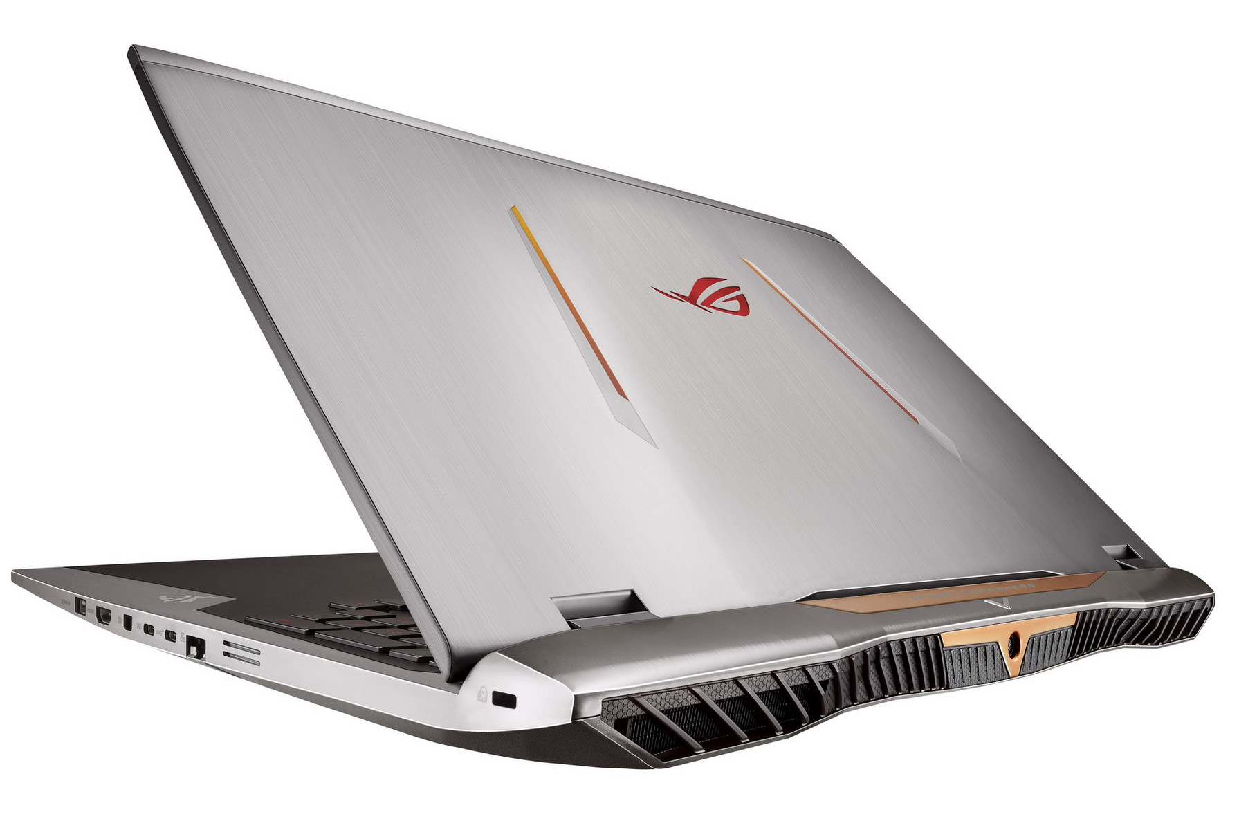 Asus ROG G701 173 Gaming Notebook In 5 Konfigurationen