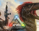 Top Games-Charts KW 35: Die Dinos sind los - Ark: Survival Evolved