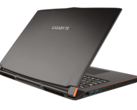 Test Gigabyte P57X v6 Notebook