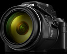 Nikon Coolpix P950: 83-fach Superzoom, 4K-Video und besserer Sucher.