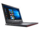 Test Dell Inspiron 15 7000 7567 Gaming Laptop