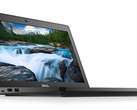 Test Dell Latitude 5280 (7200U, HD) Laptop