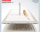 Toshiba dynaPad N72: Superleichtes 12-Zoll-Convertible mit Wacom Digitizer-Stift