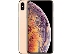 Im Test: Apple iPhone Xs Max.