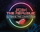 Asus: ROG Live-Event - Join the Republic - Outshine the Competition