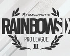 eSports: Tom Clancy's Rainbow Six Invitational lockt mit Preisgeld von 500.000 US-Dollar.