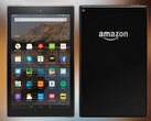 Amazon: Neue Fire Tablets mit Android 5.1 Lollipop?