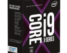 Intel: Neues Desktop-Topmodell Intel Core i9-7920X taktet mit 2,9 GHz