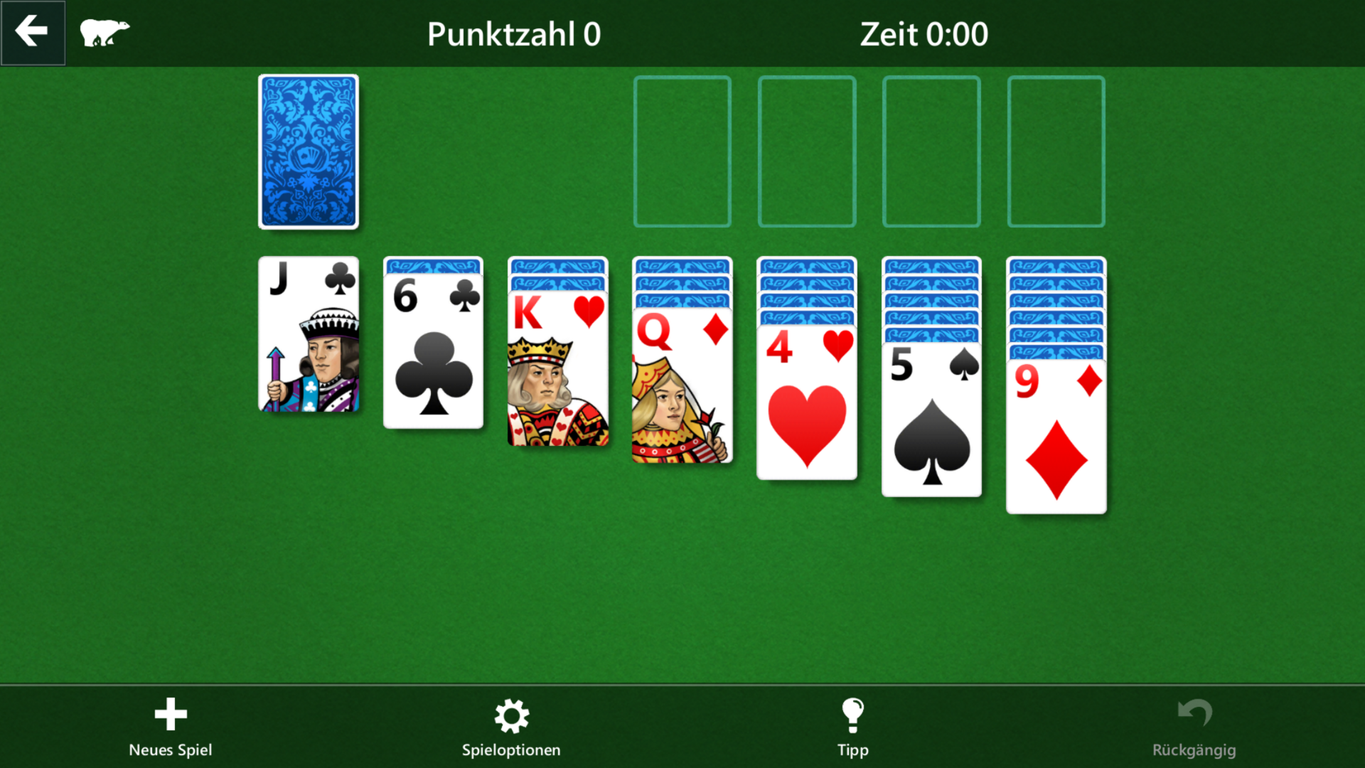 Microsoft Solitaire Collection Funktioniert Nicht