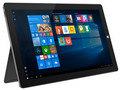 Trekstor Primetab T13B: Windows-10-Convertible mit Intel Celeron N3350.